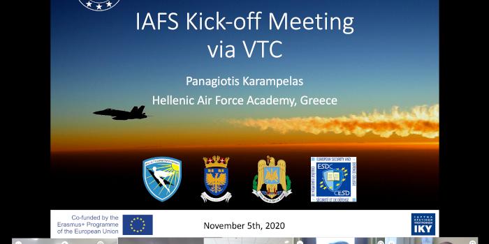 First Transnational Meeting